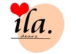 msk0411capeさんの歌舞伎町ホストクラブ「ila.~DEARZ~」のロゴ作成への提案