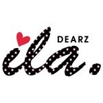 Hidamari_Sさんの歌舞伎町ホストクラブ「ila.~DEARZ~」のロゴ作成への提案