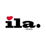 arizonan5さんの歌舞伎町ホストクラブ「ila.~DEARZ~」のロゴ作成への提案