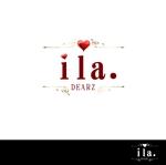 KiaroWorksさんの歌舞伎町ホストクラブ「ila.~DEARZ~」のロゴ作成への提案
