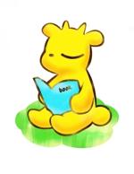 kyonsさんの「本」を使ったキャラクター作成への提案