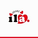 Doing1248さんの歌舞伎町ホストクラブ「ila.~DEARZ~」のロゴ作成への提案