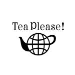 yamahiroさんの「Tea Please!」のロゴ作成への提案