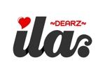 renamaruuさんの歌舞伎町ホストクラブ「ila.~DEARZ~」のロゴ作成への提案