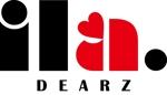 beagle_tomoさんの歌舞伎町ホストクラブ「ila.~DEARZ~」のロゴ作成への提案