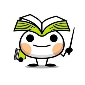 taka_designさんの「本」を使ったキャラクター作成への提案