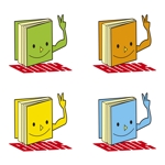 air_Aさんの「本」を使ったキャラクター作成への提案