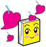 yanagwyさんの「本」を使ったキャラクター作成への提案