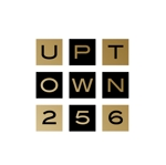 headwatersさんの「UPTOWN 256」のロゴ作成への提案