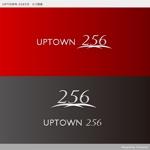 TrueColorsさんの「UPTOWN 256」のロゴ作成への提案
