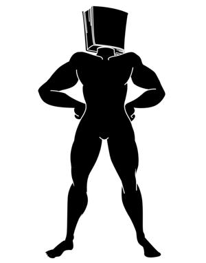 uminoさんの「本」を使ったキャラクター作成への提案