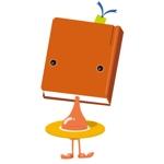 ganoさんの「本」を使ったキャラクター作成への提案