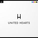 KOPANさんの「UNITED HEARTS」のロゴ作成への提案