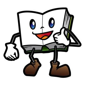 nico_leopardさんの「本」を使ったキャラクター作成への提案
