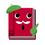 2__4さんの「本」を使ったキャラクター作成への提案