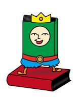 mac_kawa0802さんの「本」を使ったキャラクター作成への提案