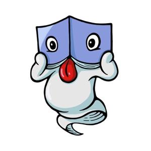 goicさんの「本」を使ったキャラクター作成への提案