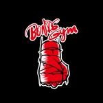 -TKN-さんのボクシングジムのロゴ作成への提案