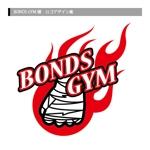 AQUA-pontaさんのボクシングジムのロゴ作成への提案