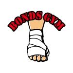 nekofuさんのボクシングジムのロゴ作成への提案
