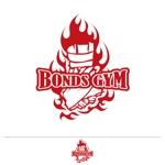 take5-designさんのボクシングジムのロゴ作成への提案