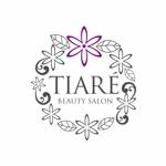 green_Bambiさんの美容室「TIARÉ」のロゴ作成への提案
