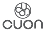 dada_1960さんのナチュラルな新規の雑貨ブランド「cuon」のロゴ作成への提案