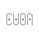 returnさんのナチュラルな新規の雑貨ブランド「cuon」のロゴ作成への提案
