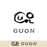 tenpu-doさんのナチュラルな新規の雑貨ブランド「cuon」のロゴ作成への提案