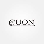 whizさんのナチュラルな新規の雑貨ブランド「cuon」のロゴ作成への提案