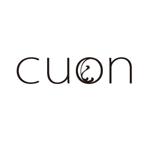 mark-logoさんのナチュラルな新規の雑貨ブランド「cuon」のロゴ作成への提案