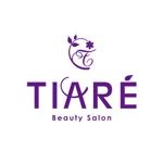 inazuma_00さんの美容室「TIARÉ」のロゴ作成への提案