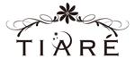 YujiTanakaさんの美容室「TIARÉ」のロゴ作成への提案