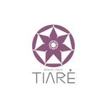 rasahatiさんの美容室「TIARÉ」のロゴ作成への提案