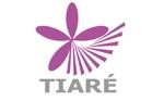 misterkitamiさんの美容室「TIARÉ」のロゴ作成への提案