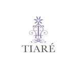 atomgraさんの美容室「TIARÉ」のロゴ作成への提案