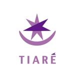 yama_1969さんの美容室「TIARÉ」のロゴ作成への提案