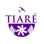 mamigicさんの美容室「TIARÉ」のロゴ作成への提案