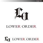 fs8156さんのセレクトショップ「LOWER ORDER」のロゴ作成への提案