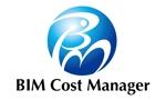 king_jさんの「BIMコストマネージャー」のロゴ作成への提案