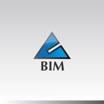 kids-designさんの「BIMコストマネージャー」のロゴ作成への提案