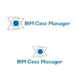 yamahiroさんの「BIMコストマネージャー」のロゴ作成への提案