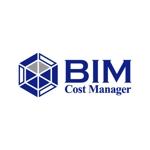 smartdesignさんの「BIMコストマネージャー」のロゴ作成への提案