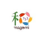 yamahiroさんのフラワーアレンジメント・お花教室・着付け教室のロゴ作成への提案