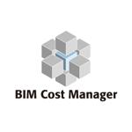 DOOZさんの「BIMコストマネージャー」のロゴ作成への提案