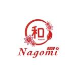 haruharutnkさんのフラワーアレンジメント・お花教室・着付け教室のロゴ作成への提案