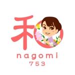 yanronさんのフラワーアレンジメント・お花教室・着付け教室のロゴ作成への提案