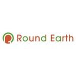 juden-hakaseさんの「Round Earth」のロゴ作成への提案