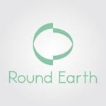 Hidensさんの「Round Earth」のロゴ作成への提案
