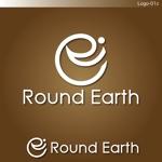 fs8156さんの「Round Earth」のロゴ作成への提案